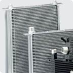 Oil Coolers and Accessories