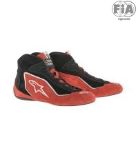 Boots Alpinestars SP SHOE RED BLACK