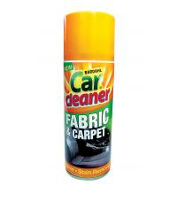 Upholstery and carpet cleaner BAR-38043