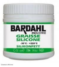 Bardahl - Silicone grease - BAR-1688
