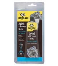 Bardahl - Silicone sealant, blue - BAR-5002