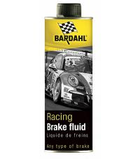 Bardahl Brake Fluid for 328 ° C Racing DOT 4, SLR, BAR-13109