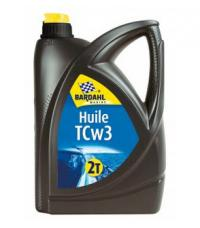 Engine Oil 2 STROKE OIL TC-W3
