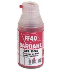 Thread fixing gel FF40 - highly resistant