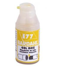 Gel for sealing pipe threads E 77