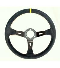 Prospeed steering wheel Racing 3 350mm