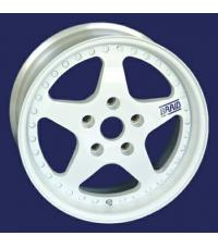 Braid wheels - SERIE 6FR for Audi Quattro, S1