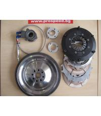AP Racing Clutch Kit with Audi S2 Flywheel