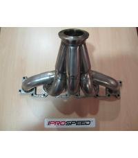 Audi S1, Quattro 2200 5 cyl, exhaust manifold