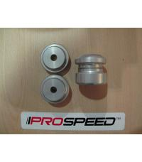Front axle aluminum bushes for Audi S1, Quattro 2200