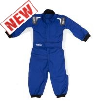 Sparco EAGLE 2.0 BABY REPLICA SUIT
