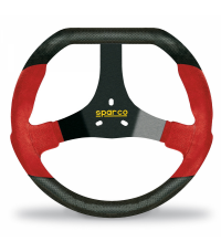 Sparco karting steering wheel F320 U