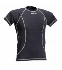Sparco Basic Short Sleeve Top