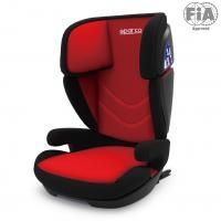 Sparco child seat F700 i