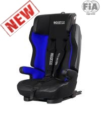 Sparco child seat SK700