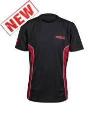 Sparco GT VENT GAMING T-SHIRT