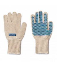 Sparco Mechanics Gloves 00210LNX