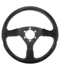 Sparco steering wheel Carbon 385
