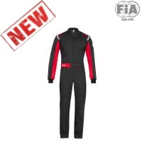 Racing Suit One -2021