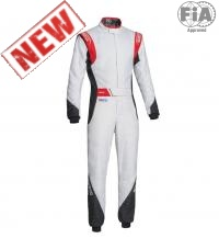 Racing Suit Eagle RS-8.2