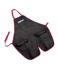 Sparco Mechanics Work Apron