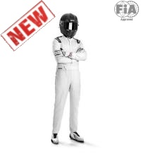 Racing Suit EXTREMA-S