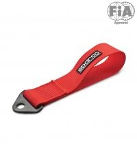 Sparco Tow Strap - Fixed Length 01612RS