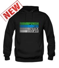 Sparco Punish Hoody