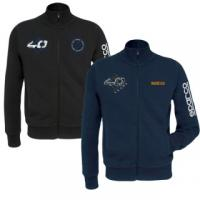 Sparco 40th Fleece