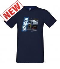 Sparco Track T-Shirt