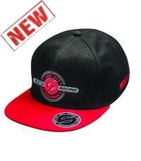 Sparco YOUTH BASEBALL CAP (REBEL)